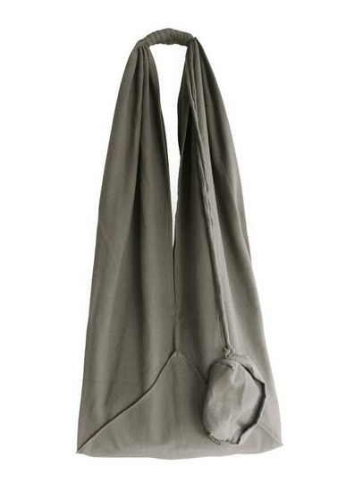 JOGI BAG - LARGE, KHAKI/HARMAA