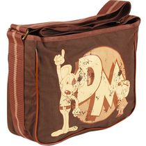 DANGER MOUSE SATCHEL BAG  OLKALAUKKU 338500cc60
