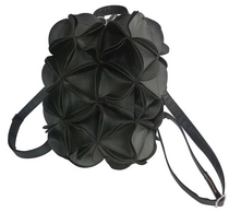 "Goodjob BACKPACK ""BLOSSOM"" black"