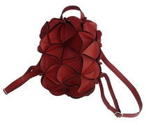 "Goodjob BACKPACK ""BLOSSOM"" red"