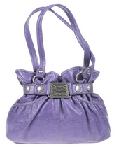 Kathy van Zeeland Take Five Belt Shopper - Olkalaukku