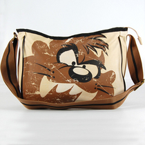 TAZ SATCHEL BAG